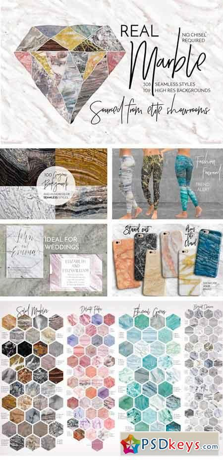 Marble Backgrounds & Styles 909321