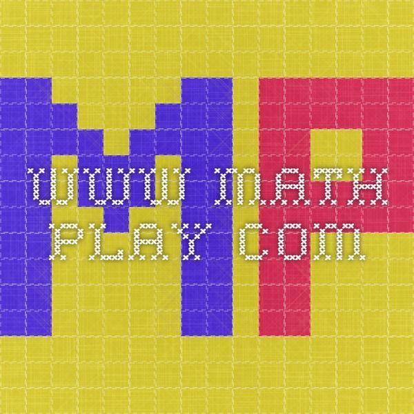 www.math-play.com