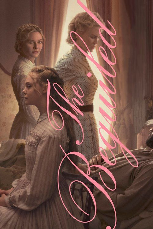 The Beguiled (2017) Full Movie Streaming HD