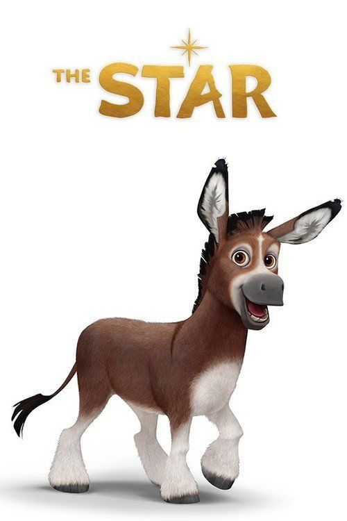 Watch->> The Star 2017 Full - Movie Online