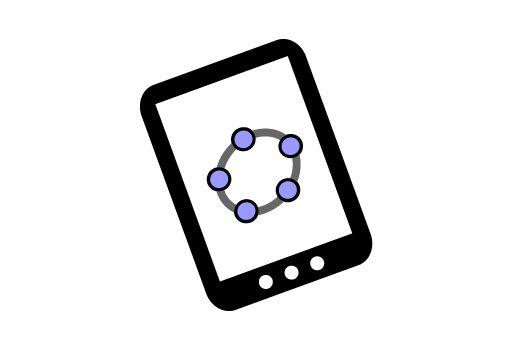 GeoGebra for Tablets