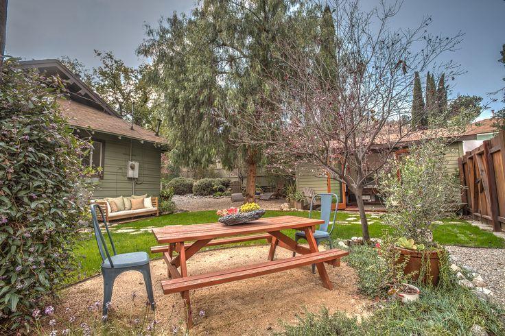 Highland Park Craftsman with idyllic garden asks $859K - Curbed LAclockmenumore-arrow : Magazine-worthy