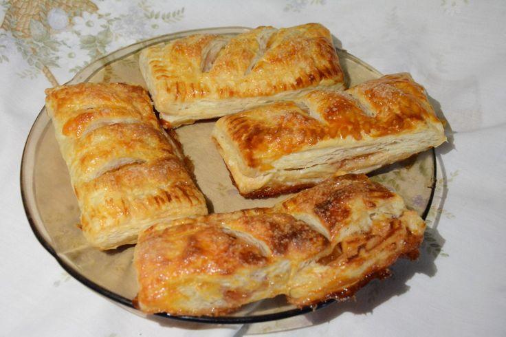 Receita tarte de maça / Fall recipes apple tart
