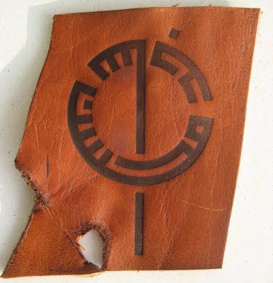 Branding Iron & Logo inspiration