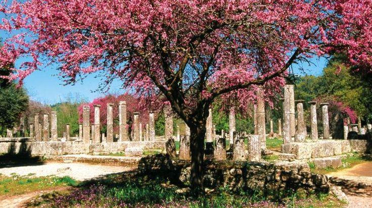 Στις πλαγιές του Ερύμανθου- Λάμπεια Όρη- 4 ημέρες – Antaeus Travel | Γραφείο Γενικού Τουρισμού Christmas Greece Χριστούγεννα Ελλάδα Ταξίδι