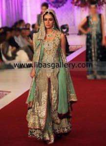 Ritu Kumar Bridal 2013 Collection Online, Rit Kumar Lehenga Choli Sharara 2013 Online Collection 2013