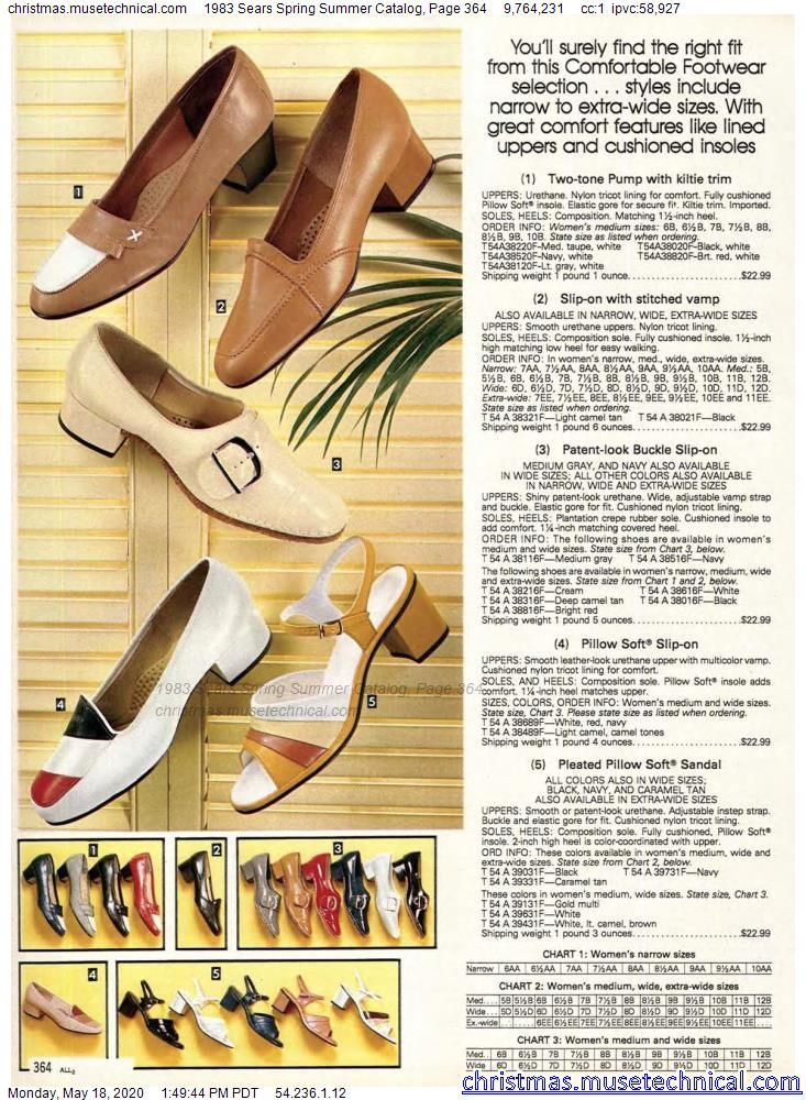 1983 Sears Spring Summer Catalog Page 364 Christmas Catalogs Holiday Wishbooks In 2020 Jcpenney Christmas Catalog Christmas Catalogs Spring Summer
