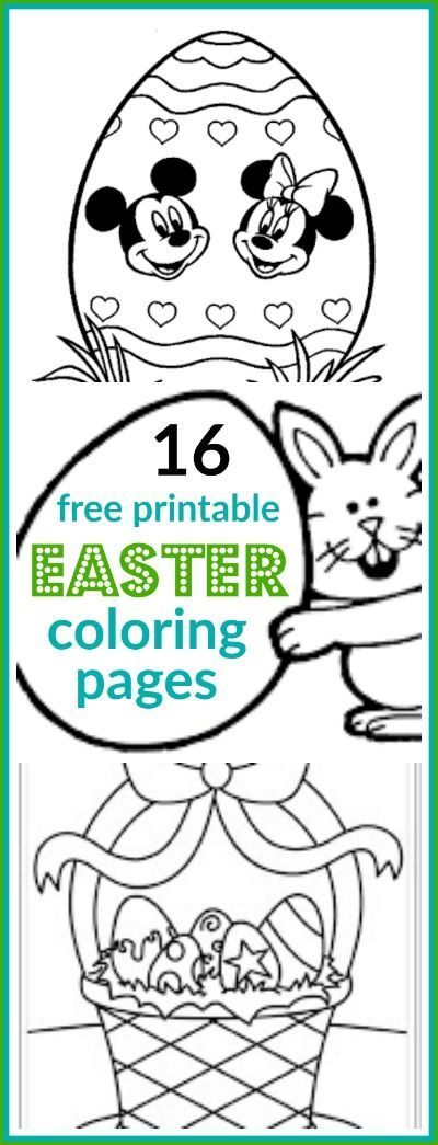 466 best Free Kids Coloring Pages images on Pinterest | Coloring ...