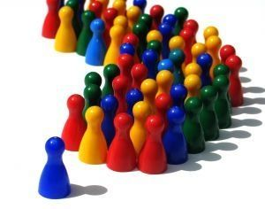 Leadership Games that teach synergy