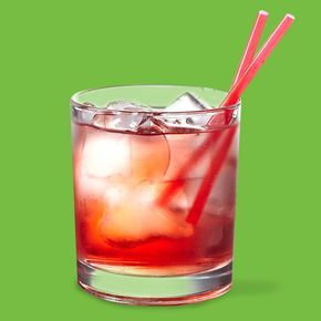 UV Vodka Recipe: Caramel Cran Apple