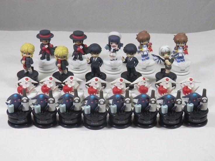 33++ Anime chess set naruto ideas in 2021