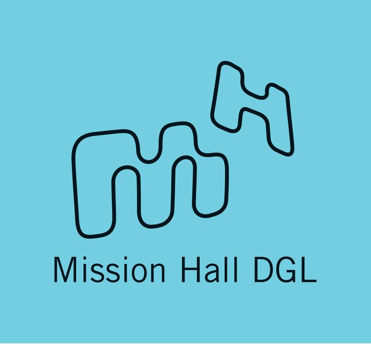Mission Hall Custom graphics - Wellington New Zealand