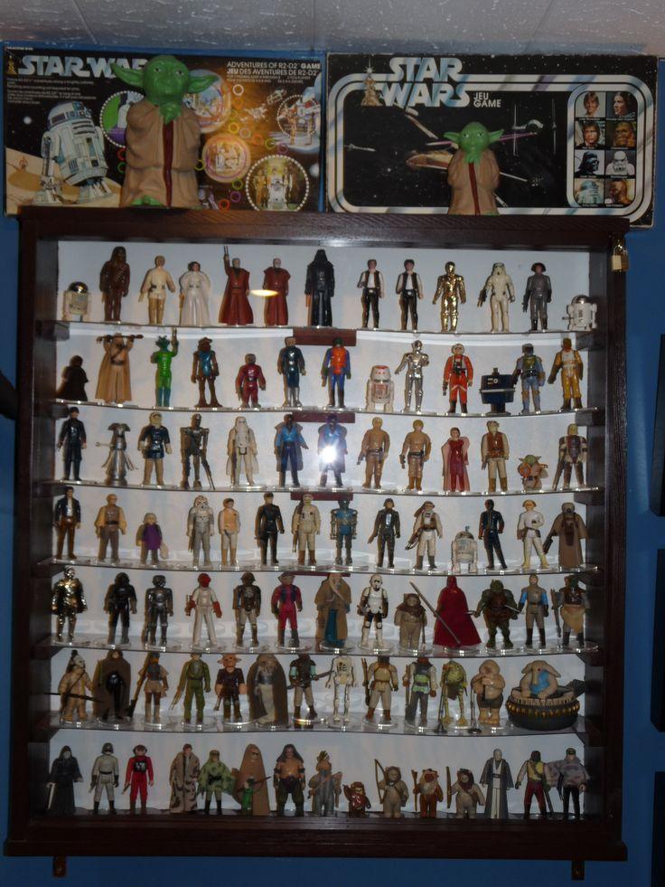 https://flic.kr/p/LxC2aB   Vintage Star Wars Action Figures