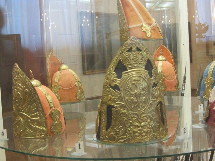 Vienna Museum of Military History (Heeresgeschichtliches Museum) Part 2 | VALLEYBOY'S WARGAMES