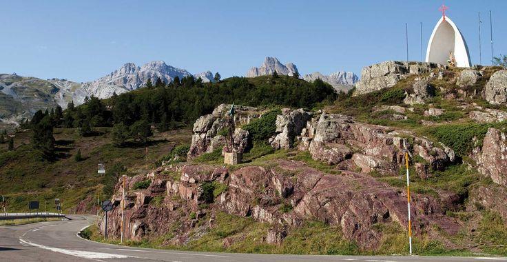 Somport, Huesca, Camino Aragonés