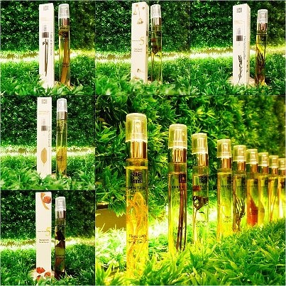 The 10 Beauties of Essentials Oil -Total Skincare Solutions That Just For You Inspired by Nature ~ Olivia Natural Beauty