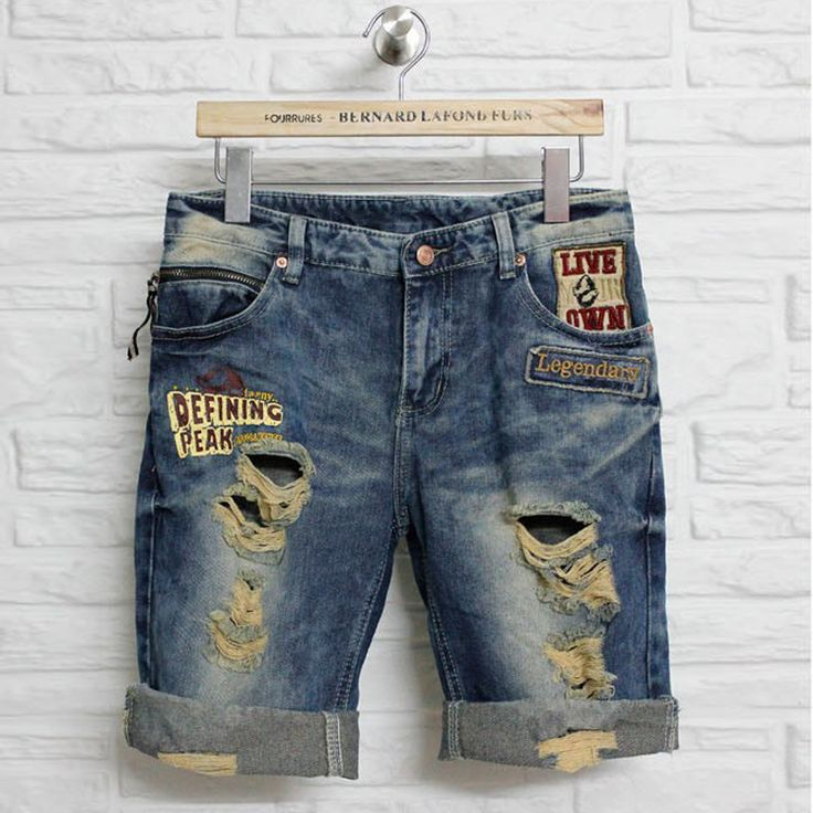 #aliexpress, #fashion, #outfit, #apparel, #shoes <font><b>Summer</b></font>, #lovers, #ripped, #jeans, #casual, #holes, #denim, #capris, #plus, #size, #embroidery, #roll, #up, #hem, #shorts, #male, #female, #Free, #shipping http://s.click.aliexpress.com/e/AmYRrJiYf