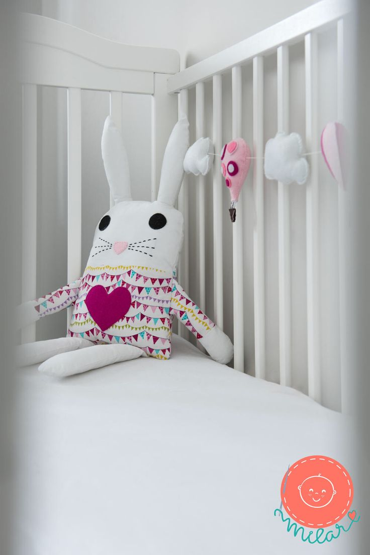 A personal favorite from my Etsy shop https://www.etsy.com/listing/506878362/stuffed-bunny-toy-handmade-toy-easter