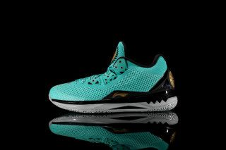 Li-Ning Debuts Dwyane Wade's Way of Wade 4 | Highsnobiety
