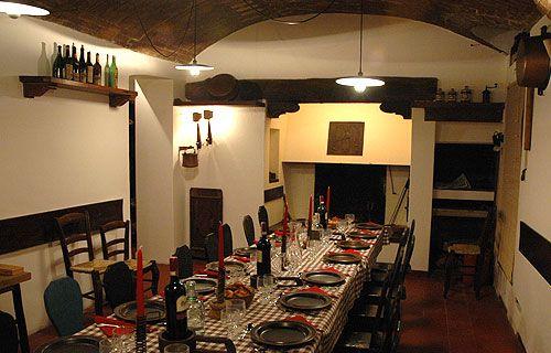 CASA CALICANTUS | The Cellar |