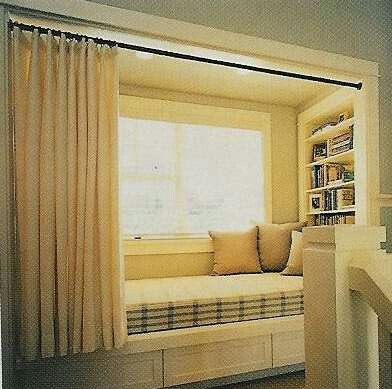 103 Best Cubby Holes Amp Reading Nooks Images On Pinterest
