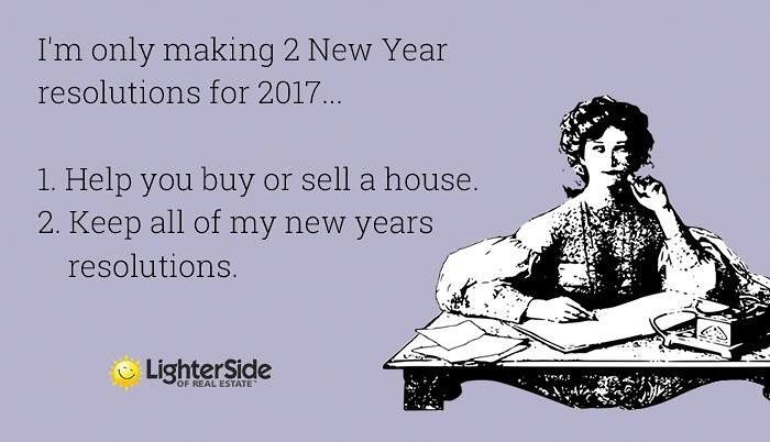 Happy 2017 from all of us at Varo Real Estate! #VaroRealEstate #RealEstate #Realtor #Chicago #Suburbs #Home #House #ForSale #Sold #Buyer #HappyNewYear #Happy2017 ##2017 #NewYearResolution #HappyHolidays #SeasonGreeting #RealtorLife #RealtorHumor #RealtorProblems
