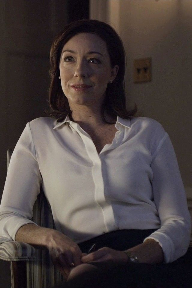 Jackie Sharp in House of Cards S02E08