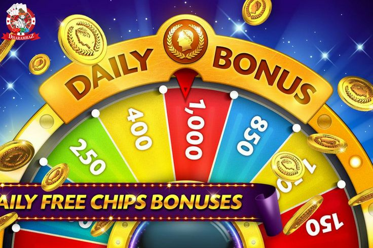 Play Free Spin Casino Games Join Now only at Dharamraz