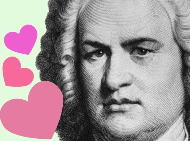 Your soul mate is…Johann Sebastian Bach! ! What Composer is Your Soulmate?