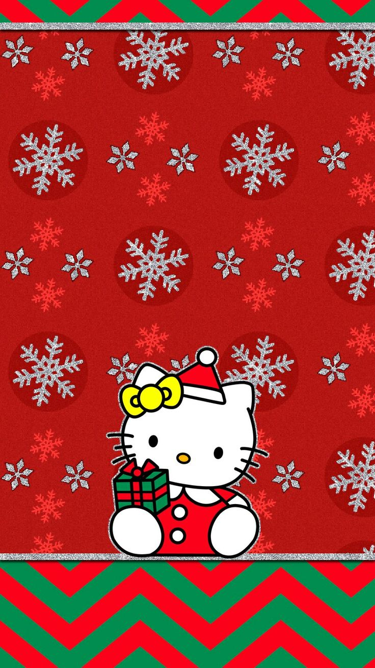 iPhone Wall: Christmas HK tjn