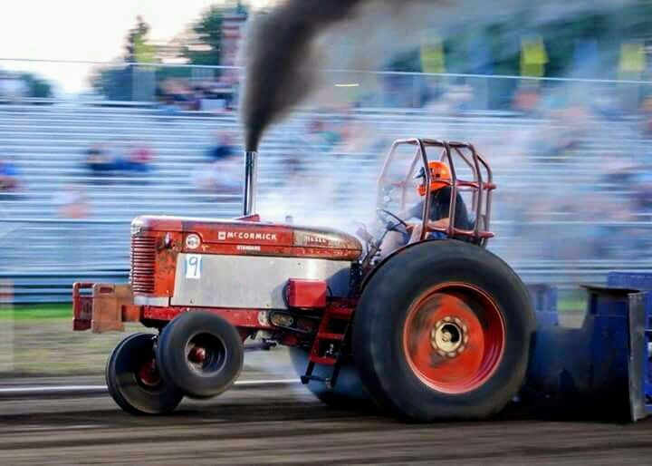 Super Stock Tractor Pulling Engines : Best images about tractor pulling on pinterest john