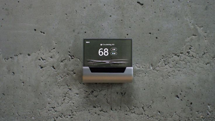 Microsoft unveils a beautiful Cortana-powered thermostat https://www.theverge.com/2017/7/19/16000474/microsoft-cortana-thermostat-johnson-controls-glas?utm_campaign=crowdfire&utm_content=crowdfire&utm_medium=social&utm_source=pinterest