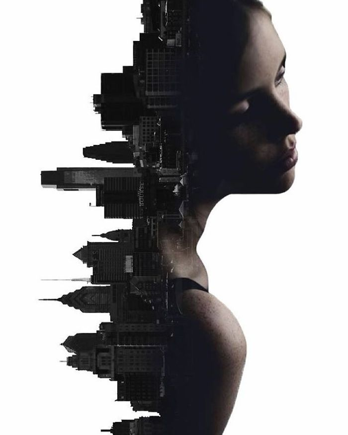 25+ best ideas about Double Exposure Photography on ...