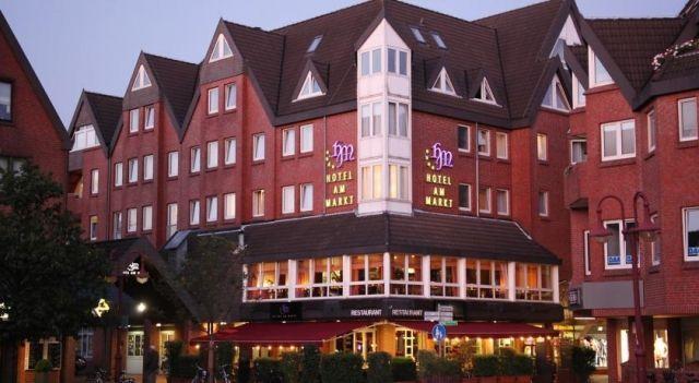 Hotel Am Markt - 4 Star #Hotel - $121 - #Hotels #Germany #Nordenham http://www.justigo.org.uk/hotels/germany/nordenham/am-markt-nordenham_211540.html