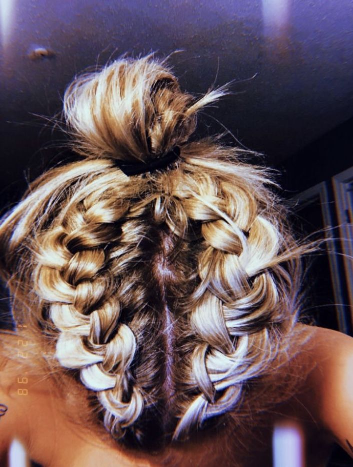 Pin By May Eger On S T Y L E Hair Styles Long Hair Styles