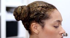 How To Henna Gloss Your Hair  Read the article here - http://www.blackhairinformation.com/growth/deep-conditioning/how-to-henna-gloss-your-hair/