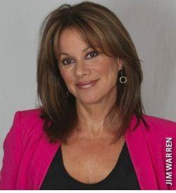 Kick Off The GH Fan Club Weekend With Nancy Lee Grahn! - ABC Soaps In Depth