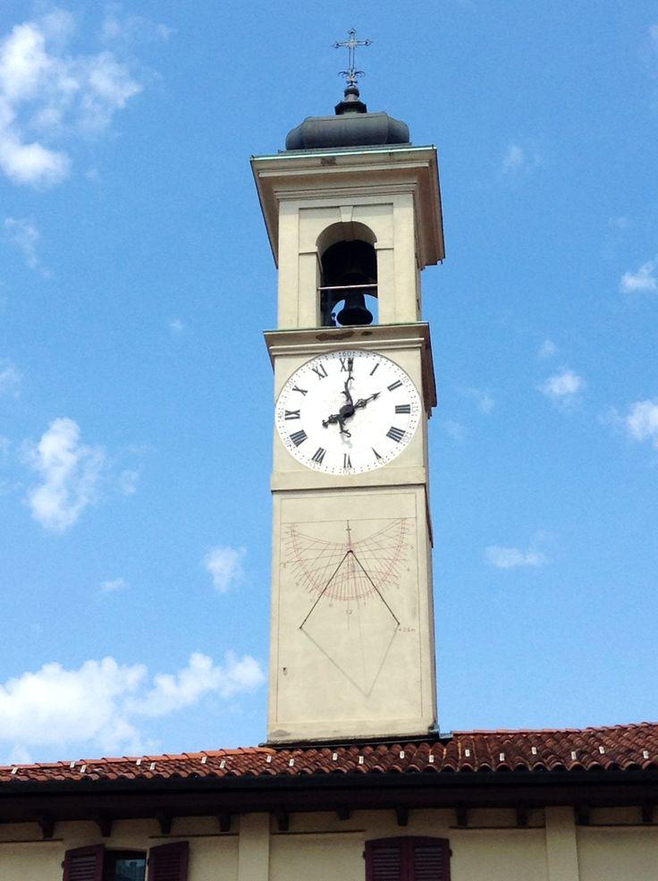Santuario Beata Vergine dei Miracoli - Saronno (Varese)