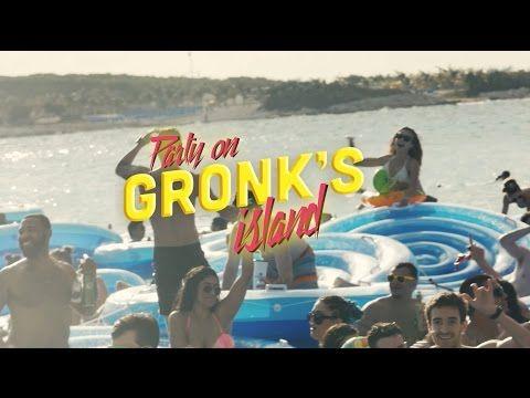 Gronk's Party Ship - Gronkowski Cruise - February 19-22, 2016