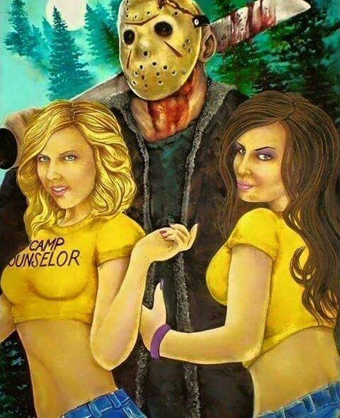 Pin by Kim Hickey on LOVE HORROR PART 17 | Horror movie art, Horror films, Slasher film