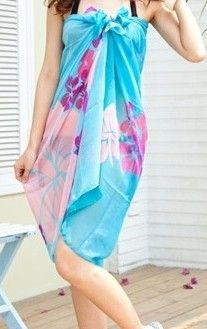 ICacha Fashion - GORGEOUS CHIFFON SARONGS, $10.00 (http://www.icachafashion.com/gorgeous-chiffon-sarongs/)