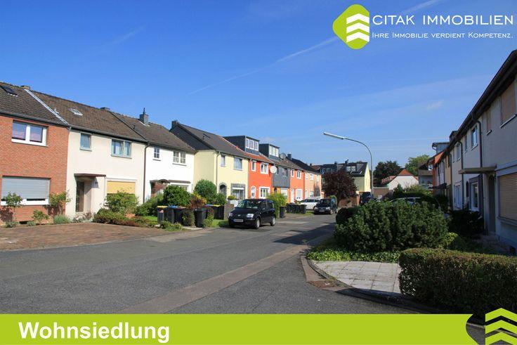 Köln-Longerich-Wohnsiedlung