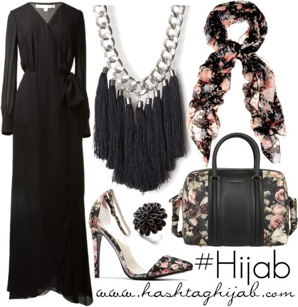 Hashtag Hijab Outfit #180