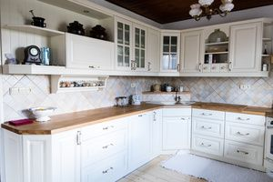 Kuchyně dubová