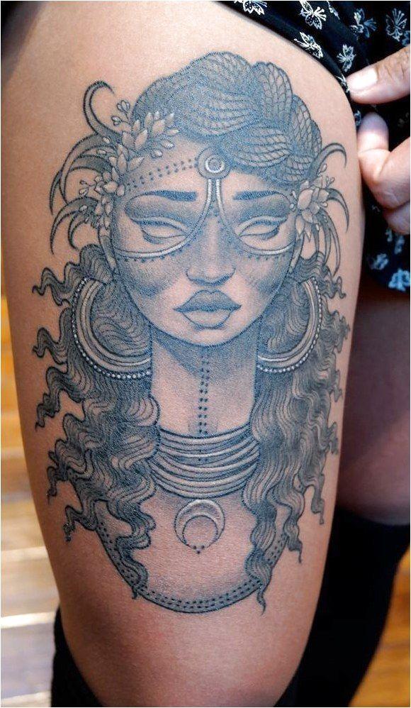 Black Queen Tattoo Designs : black, queen, tattoo, designs, Afrocentric, Tattoo, Designs, #TattooInspiration, Click, More., African, Tattoo,, Queen, Tattoos