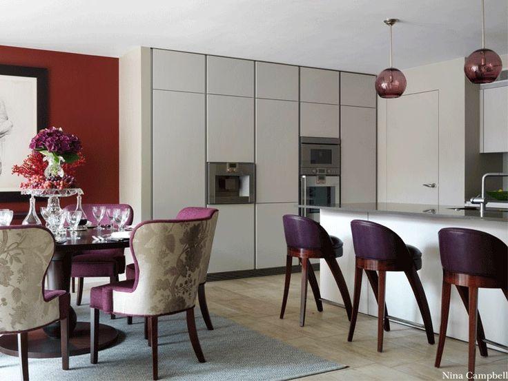 50 Kitchen Counter Stool Looks