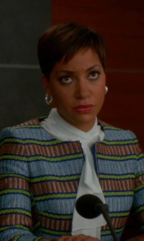 The Good Wife Season 7 Episode 2 Clothes, Outfits and Locations | TheTake