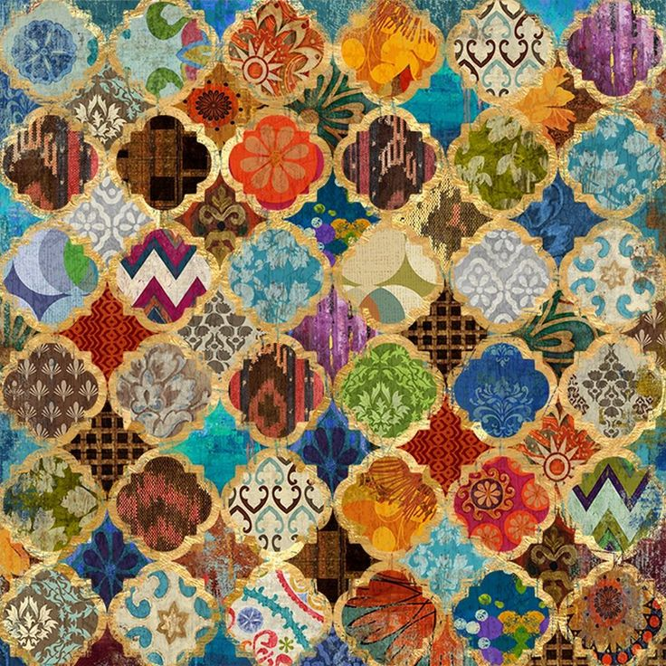 25 Best Ideas About Moroccan Wallpaper On Pinterest: 25+ Best Ideas About Canvas Picture Walls On Pinterest