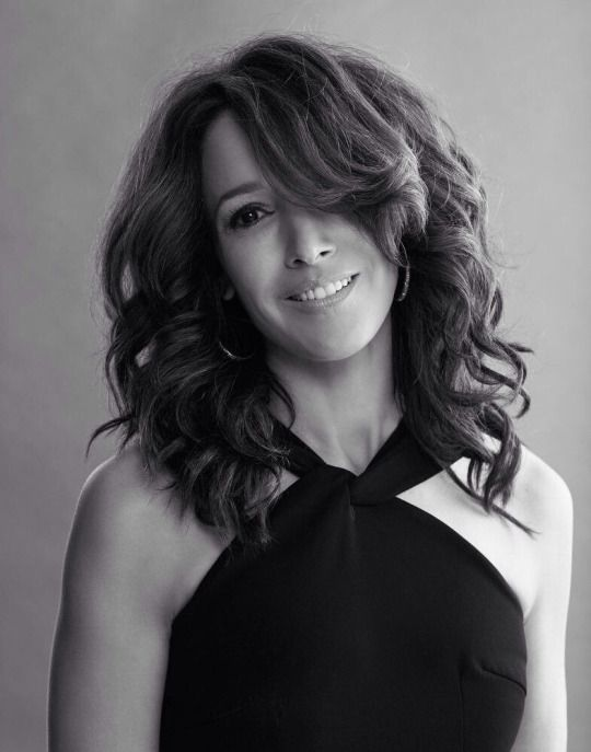 Jennifer Beals..already two people say I look like her..I wish but ty