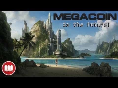 """http://www.megacoin.co.nz/ Megacoin podobnie jak Bitcoin, Litecoin i inne kryptowaluty zwany jest ,,pieniądzem przyszłości."""" Krótki filmik przedstawia stan aktualny i wizję twórców megacoin."""